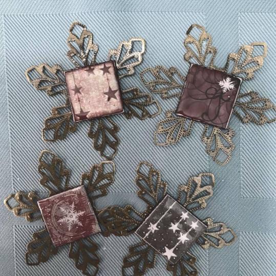 vintage ornaments 2